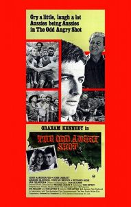 """Wednesday Double Feature: """"Un-American"""" Vietnam War Films """"The Odd Angry Shot"""""""