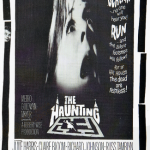 Halloween Double Feature less is More The Haunting