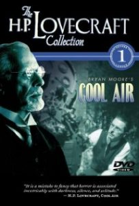 Wednesday Halloween Double Feature - More Lovecraft - cool air