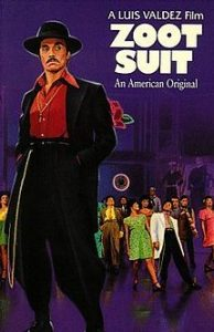 Wednesday Double Feature - Musical Drama From 1981 - Zoot Suit