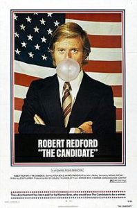 Wednesday Double Feature - The Election - The Candidate