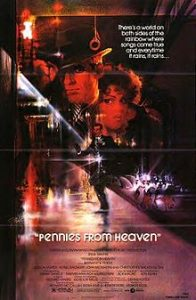Wednesday Double Feature - Musical Drama From 1981 - Pennies From Heaven