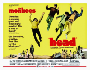 comedies about Musicians head
