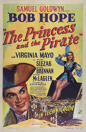 The_Princess_and_the_Pirate_Poster