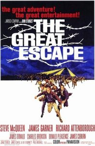 Wednesday Double Features - Escape From the POW great escape