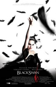 Wednesday double feature Black swan