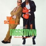 Diggstown Staring James Wood and Louis Gossett Jr. a film about a boxing scam