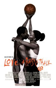 Wednesday Double Feature - Love and Basketball