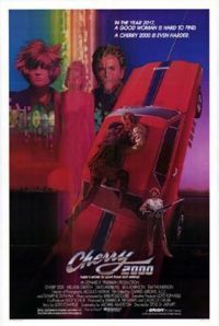 Wednesday Double Feature Other Cyberpunk Films - Cherry 2000