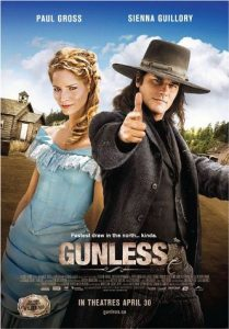Wednesday Double Feature - Western Parodies - Gunless