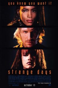 Wednesday Double Feature Other Cyberpunk Films - Strange Days