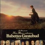 For this weeks Wednesday Double Feature I watched foreign films about food including Babette's Feast