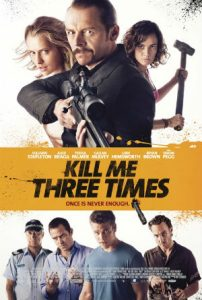 Wednesday Double Feature Gallows Humor in the New West - Kill Me three times