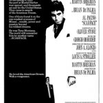 Wednesday Double Feature - Old vs New - Scarface