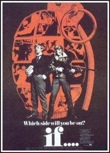 Wednesday Double Features - British New Wave if