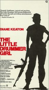 Wednesday Double Feature - John le Carré - The Little Drummer Girl