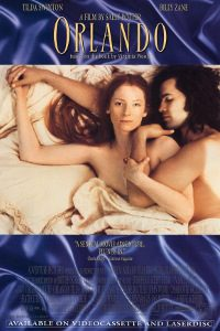Wednesday Double Feature - Immortality - Orlando