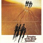 Wednesday Halloween Double Feature - Invasion of the Body Snatchers 1978