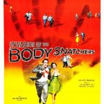Wednesday Halloween Double Feature - Invasion of the Body Snatchers 1956