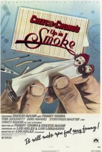 Wednesday Double Feature - Stoner Comedies, Up in smoke