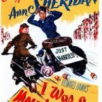 Wednesday Double Feature - Cary Grant Comedies - I was a male wa rbride.