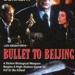 Wednesday Double Feature - Harry Palmer - Bullet To Beijing