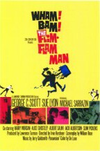 Wednesday Double Feature - Con Artists - The Film Flam Man
