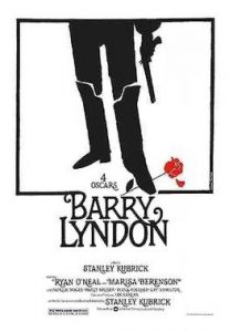 Wednesday Double Feature - The Seven Year War - Barry Lyndon