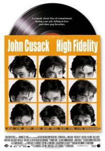 Wednesday Double Feature - Record Stores - High Fidelity