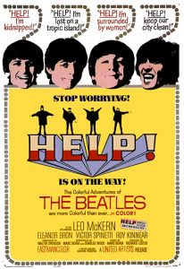 Wednesday Double Feature - Richard Lester and The Beatles - Help!
