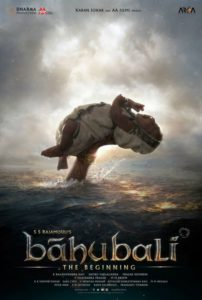 Wednesday Double Feature - The Fantasies of S. S. Rajamouli - Baahubali: The Beginning