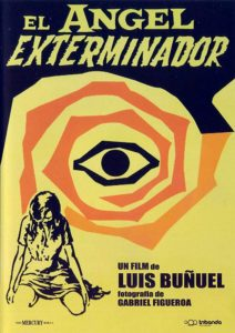 Wednesday Double Feature - Some Random Picks - Exterminating Angel