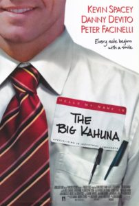 Wednesday Double Feature - Comedies about Business - Big Kahua