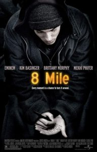 Wednesday Double Feature - Hip-Hop Drama - 8 mile