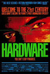 Wednesday Double Feature - Cyberpunk Revisited - Hardware