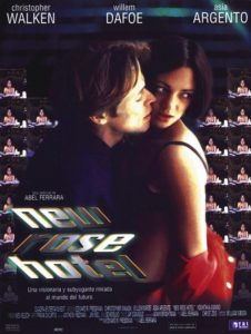 Wednesday Double Feature - Cyberpunk Revisited - New Rose Hotel
