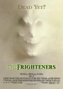 Halloween Double Feature - Ghost Stories Frighteners