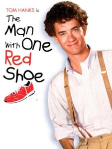 Wednesday Double Feature - Old Vs New - Men With a Shoe - The Man With One Red Shoe