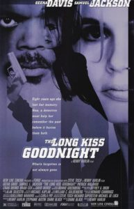 Wednesday Christmas Double Features - Thrillers - Long Kiss Goodnight