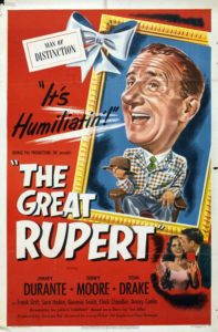 Wednesday Christmas Double Features – Comic Classics -great rupert