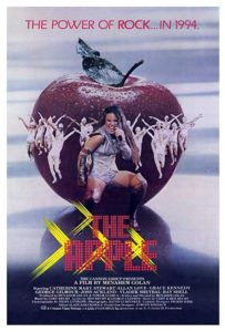 Wednesday Double Feature - Fantasy Rock Operas - The Apple