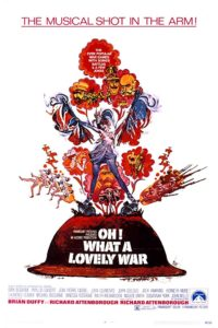 Wednesday Double Features - World War 1 Comedies - Oh what a Lovely War