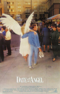 Wednesday Double Feature - Angelic Girlfriends - Date with an angel.