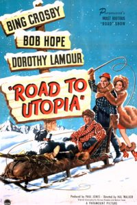 Wednesday Double Feature - The Road To Utopia
